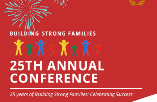 Building Strong Families Conference