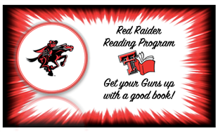 Red Raider Readers