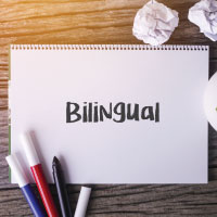 Bilingual / ESL