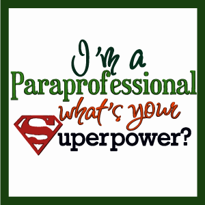 Resources - Lubbock ISD Paraprofessional Conference