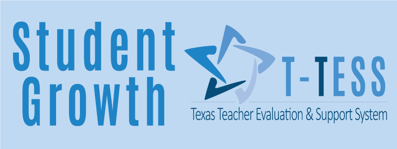 T-TESS and Student Growth Header