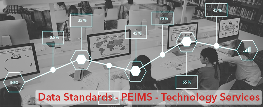 Data Standards - PEIMS