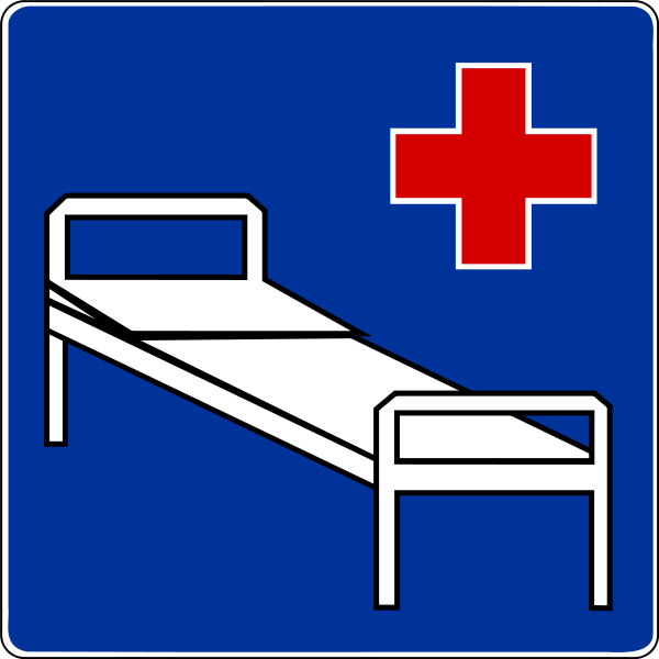 Hospital - Health Plan Information