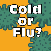 It is a Cold or Flu?