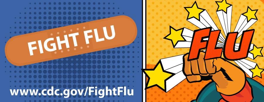 Fight Flu Header