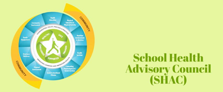School Health Advisory Council