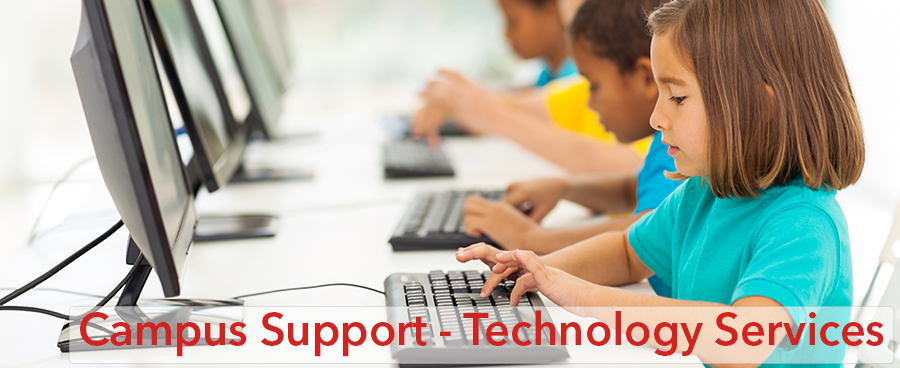 Campus Technology Support