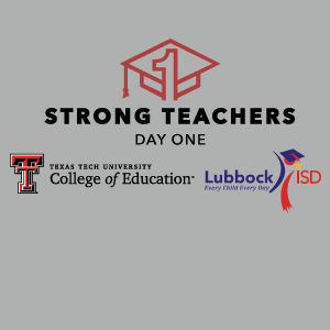 Certification - TTU and Lubbock ISD Alternative Certification