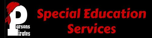 Special Education Service