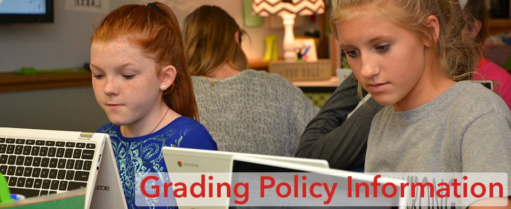 Gradebook Access and Grading Policy Information