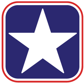 State and Federal (button)