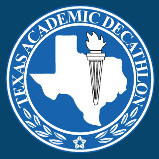 Academic Decathlon - Texas