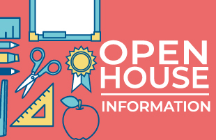 Missed Open House?