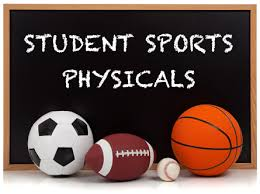Sports Physical Information for Parents
