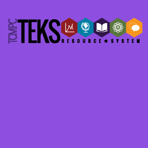 TEKS Resource System (TRS)