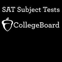 CollegeBoard SAT Subject Tests