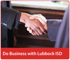 Do Business with Lubbock ISD