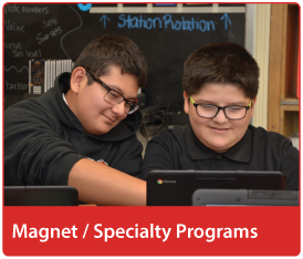 Magnet / Specialty Programs
