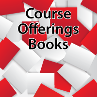 Course Offerings Books