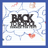 Back to School Fun Fest