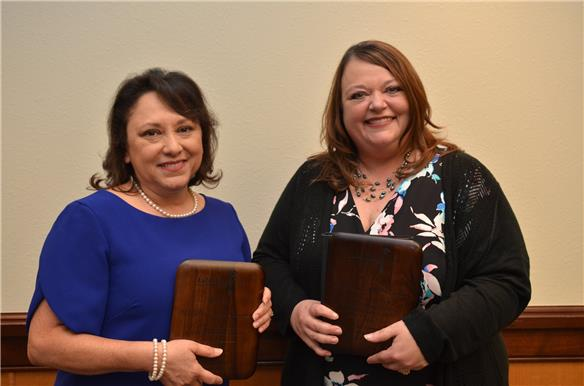 Teachers of the Year - Lubbock ISD