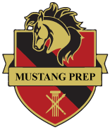 Mustang Prep Registration (button)