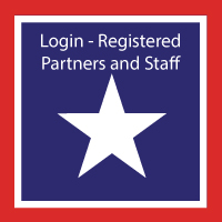 Login - Registered Partners and Staff