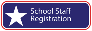 Registration for staff account other than school principal and secretary.