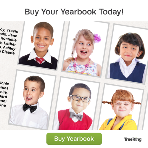 New Yearbooks!
