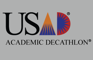 Academic Decathlon State 2019