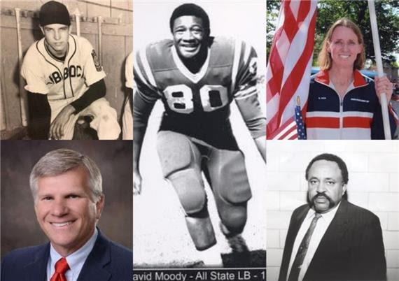 Lubbock ISD Athletics Class of 2019 Hall of Honor inductees announced