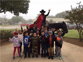 Bean Elementary School celebrates annual Career Day