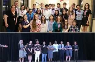 Two Lubbock ISD Groups Advance to Bi-District One Act Play