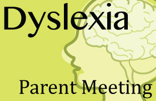Dyslexia Parent Nights