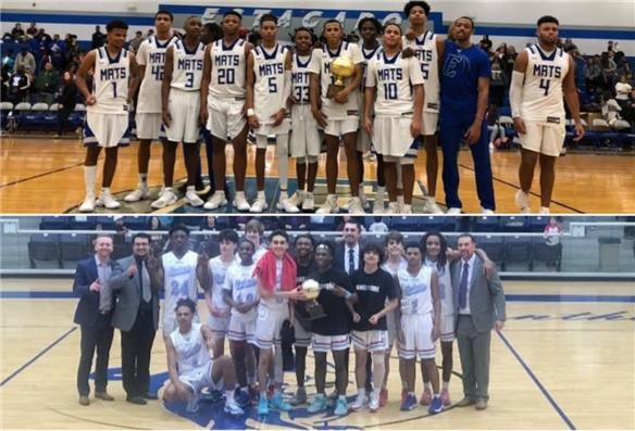 Estacado and Monterey basketball teams advance in playoffs