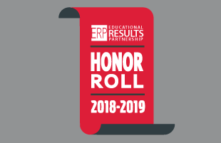 2018 - 2019 Texas Honor Roll Lubbock ISD Schools