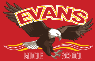 Evans MS Student Council Advisor Wins Statewide Award