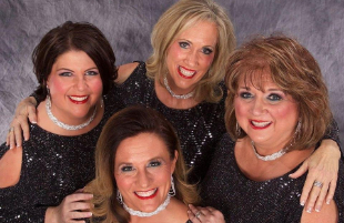 Guadalupe ES Nurse�s Quartet Wins Heart of America Quartet Championship