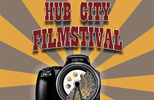 Lubbock ISD Students Dominate Hub City Filmstival