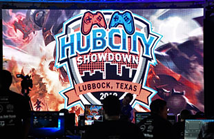 Hub City Showdown Results - eSports in Lubbock ISD