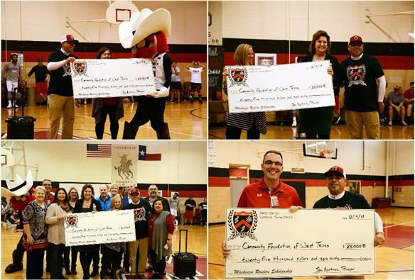 Mackenzie MS begins scholarship endowment