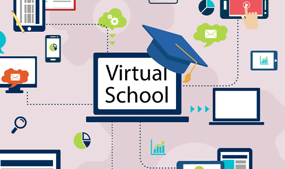 Virtual School Contact Information