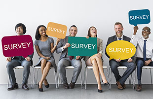 Parent Survey Available Now