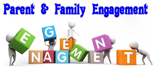 The Parent & Family Engagement Newsletter