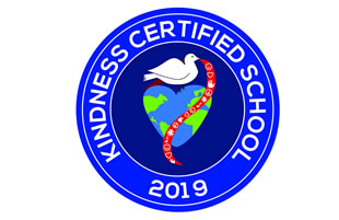 2019 Kindness Certified School