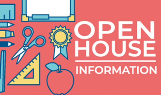 Join us for our Virtual Open House