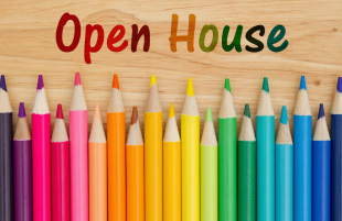 Mackenzie Open House August 12th