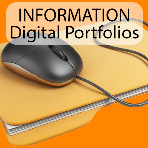 Digital Student Portfolios - Information