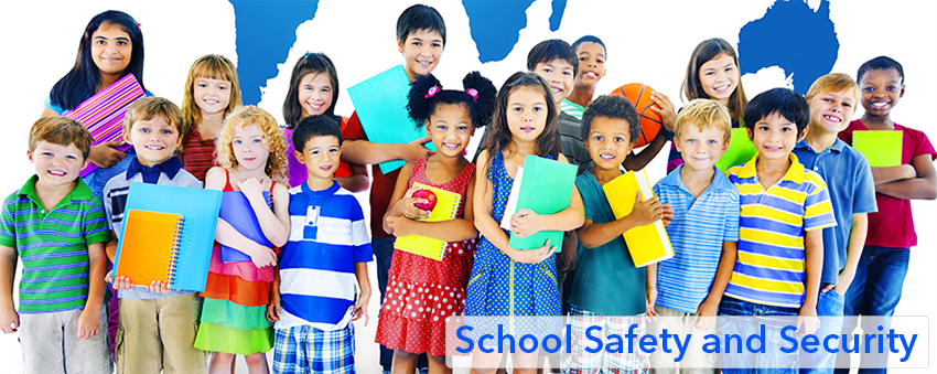 Header Image School Safety and Security
