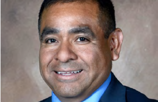 Mr. Jorge Sanchez joins us as Principal beginning this 2020-2021 school year! Please welcome him!